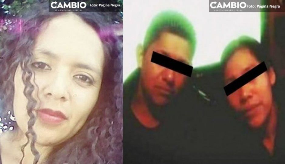 Imputan feminicidio y envían al Cereso de San Miguel a adoradores de la Santa Muerte en Amozoc