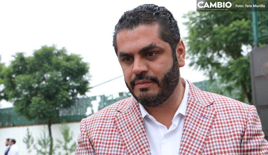 Analiza Ayuntamiento de Tehuacán  reducir costos, indica Felipe Patjane