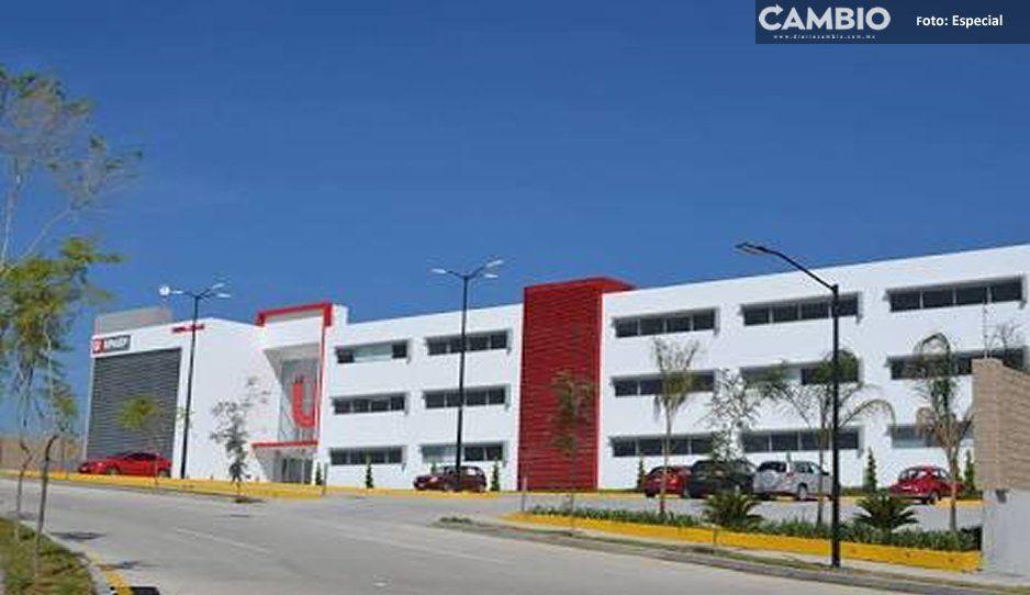 Construye Upaep un plantel en Ocoyucan con permiso de San Andrés Cholula