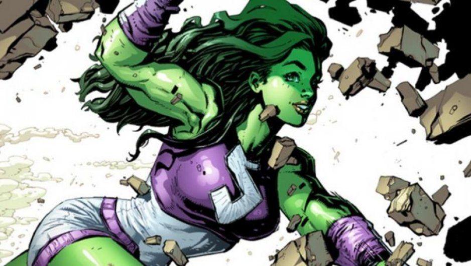 ¡Lo que faltaba! Hulk será trans tras anuncio de la serie She Hulk