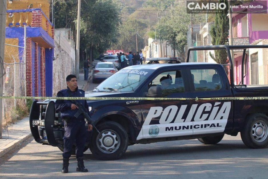 Con heridas de bala encuentran cadáver en la colonia El Clavijero