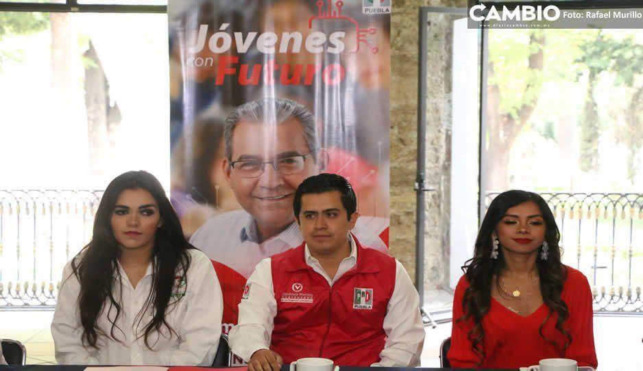 Priistas se lanzan contra traidores que migraron a Morena: son malagradecidos