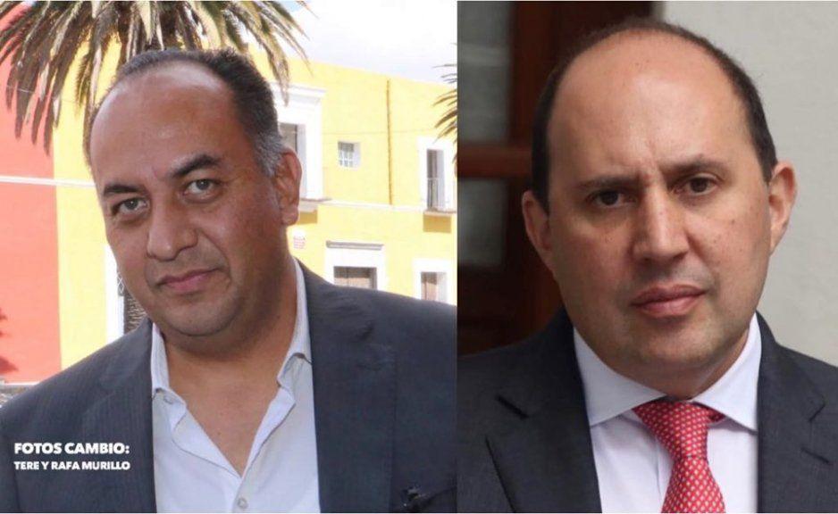Estalla la guerra: David Méndez pide auditar gestión de Manzanilla y demás secretarios de Gobernación