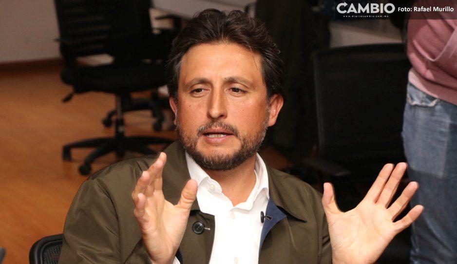 Espinosa Torres evade cuestionamientos  por negociazo de Concesiones Integrales