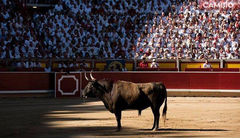 Puebla tendrá nueva plaza de toros, asegura Barbosa