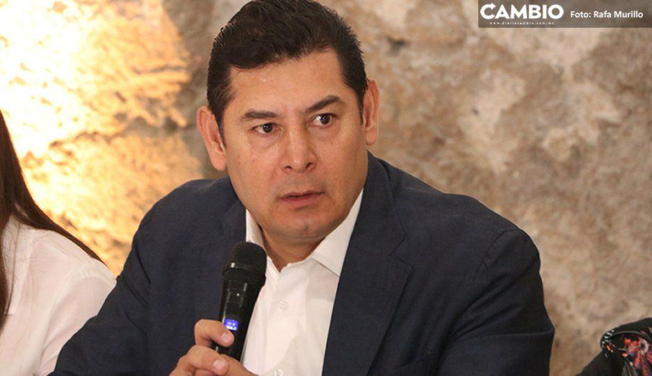 Armenta no acepta su derrota e insiste con impugnar la candidatura de Barbosa