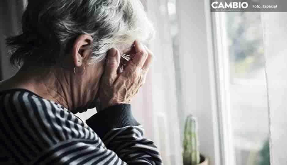 Desalmado viola a abuelita de 70 años en Iztapalapa