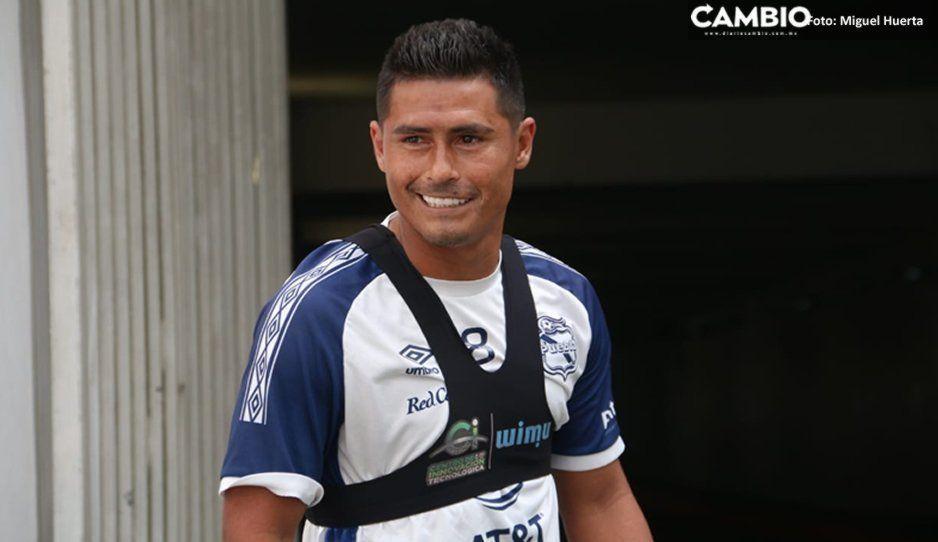 No fallé a propósito el penal vs Santos para que Reynoso sea destituido: Osvaldo Martínez