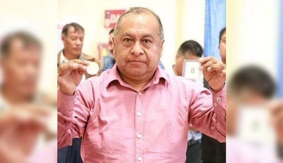 Burócratas de Chachapa se quedan sin su quincena, tras asalto al edil auxiliar