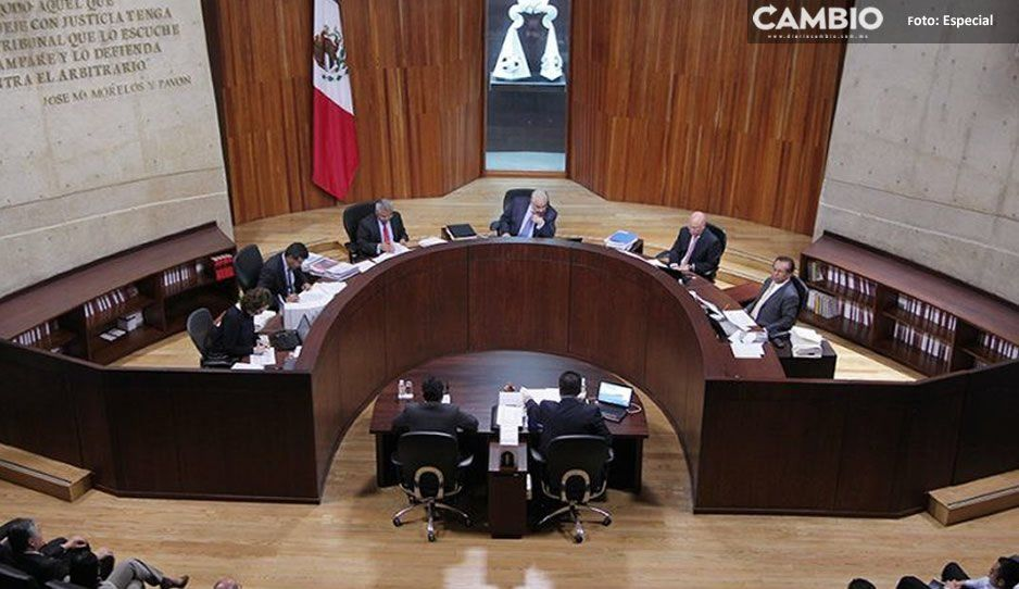 TEPJF multa a Morena por no precisar en spot que Barbosa participa en coalición
