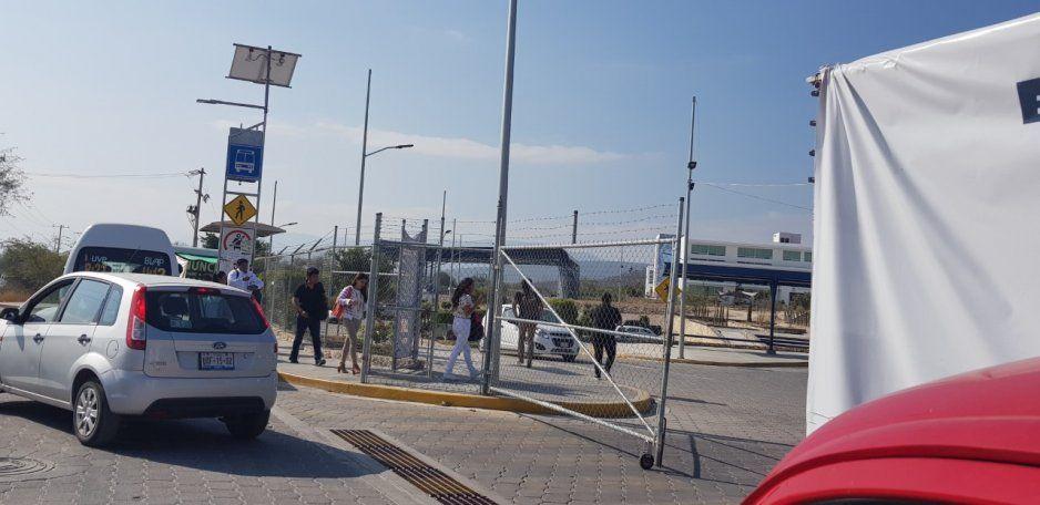 Hasta quince asaltos a la semana padecen estudiantes de la BUAP campus Tehuacán