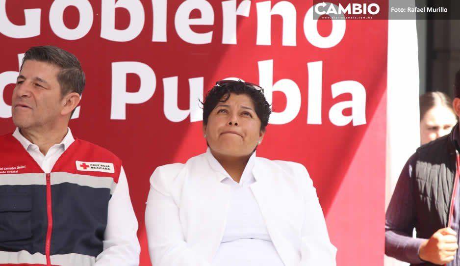 Karina Pérez derrocha casi 2 millones en seguros de vida para todos sus burócratas