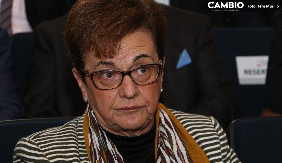 Igualdad Sustantiva inicia cabildeo en el Congreso para conseguir más recursos