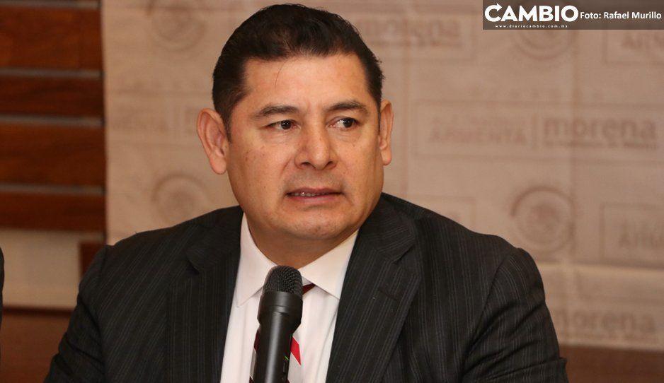 Armenta sigue de traidor e insiste ante el  TEPJF tumbar candidatura de Barbosa
