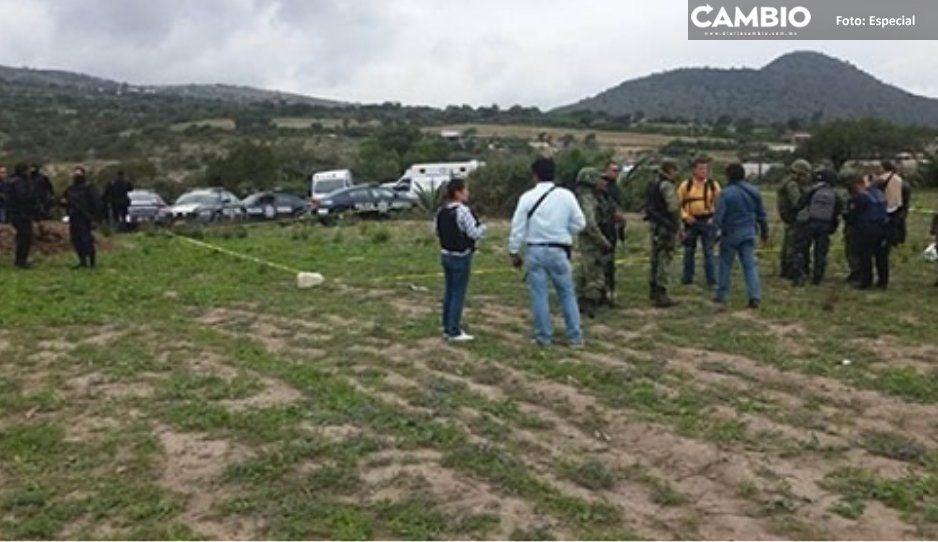 Enfrentamiento entre asaltantes de trenes y  policías deja un muerto en Cañada Morelos
