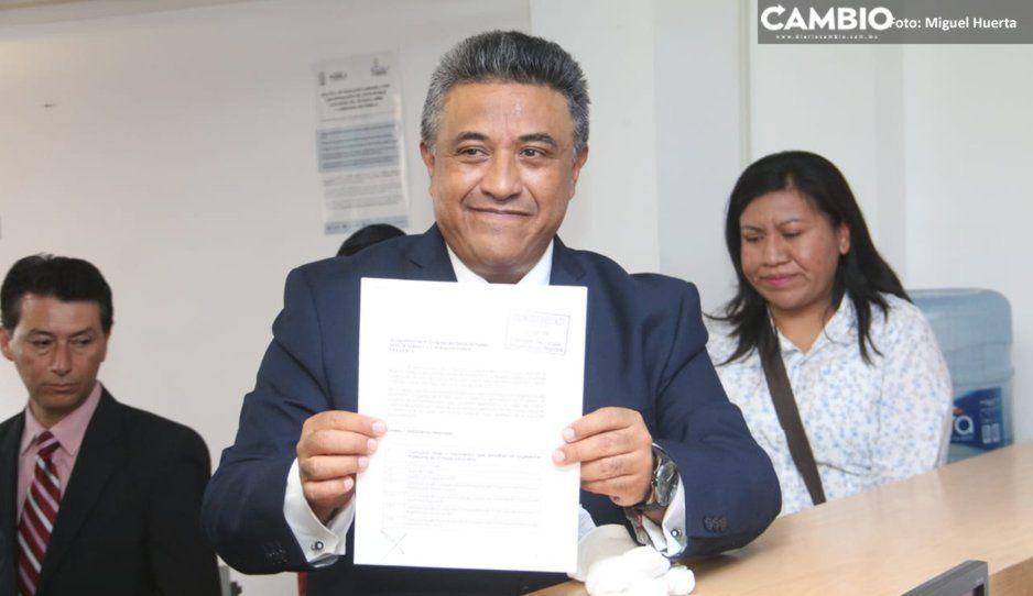 Romero Serrano y 17 aspirantes más se registran para presidir la ASE