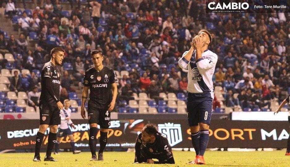 Cavallini y Alustiza no tienen  asegurada la titularidad: Chelís
