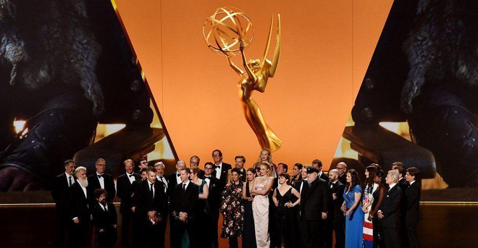 Game Of Thrones gana la máxima categoría de los Emmy 2019