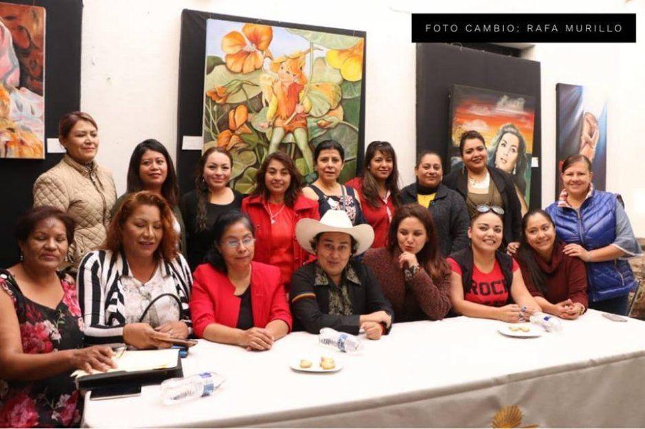 Red Plural de Mujeres exige a Pacheco activar Alerta de Violencia de Género