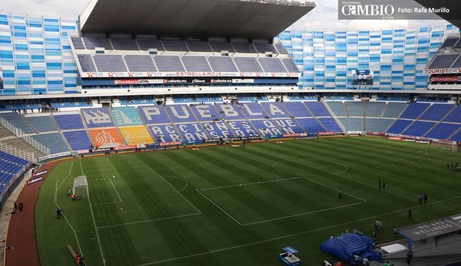 ¡No fue nadie! La promoción de boletos de Puebla vs Cimarrones no tuvo éxito