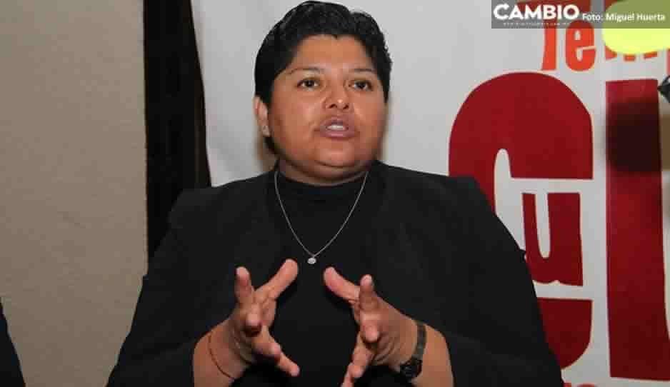 Pérez Popoca celebra la declaratoria de alerta de género en San Andrés Cholula