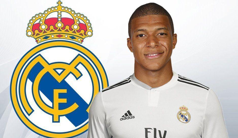 ¡Fichaje bomba! Mbappé se unirá al Real Madrid por 400 millones de euros