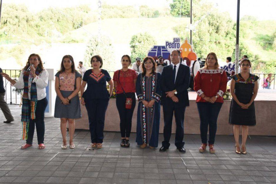 Con éxito concluye Congreso Nacional e Iberoamericano de guías de turistas en San Pedro Cholula