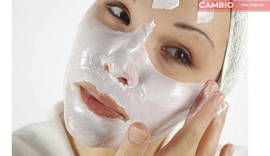 Elimina manchas en la piel y ojeras con con poco dinero; utiliza bicarbonato de sodio