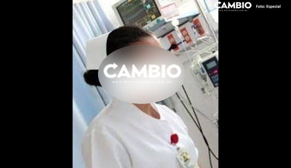 Feminicidio 64: Ejecutan a una enfermera en la puerta de su casa… ambulancia no quiso auxiliarla