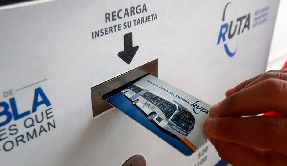 Ya hay tarjetas RUTA en los paraderos de las tres líneas tras desabasto desde octubre