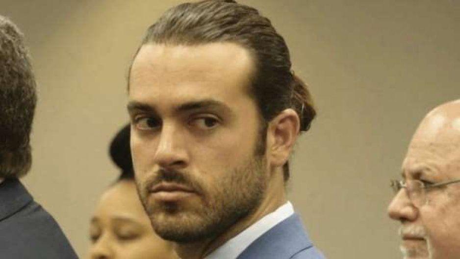 Pablo Lyle es acusado de homicidio involuntario