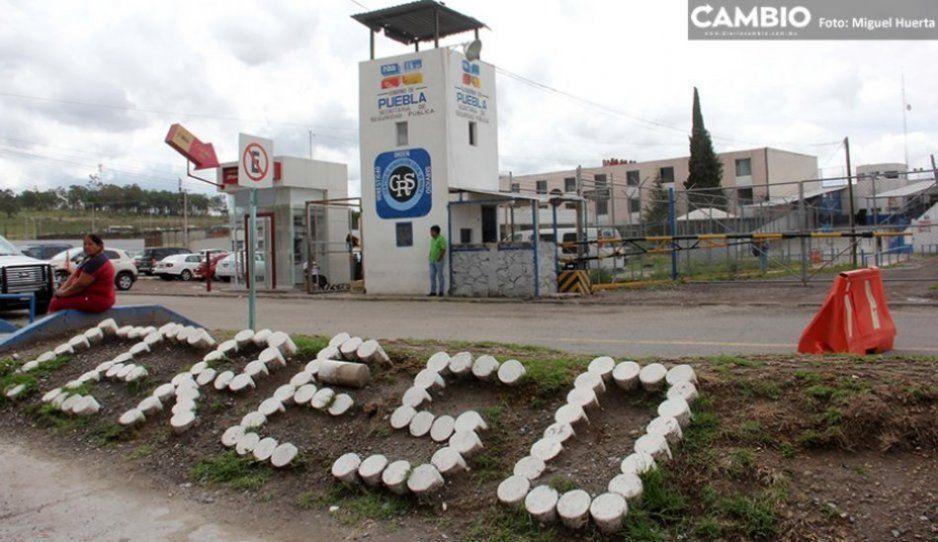 Reclusas del penal San Miguel son obligadas a prostituirse después de las 8 pm
