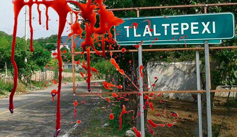 Baile sangriento de graduación deja un muerto y un herido tras balacera entre policías en Tulcingo