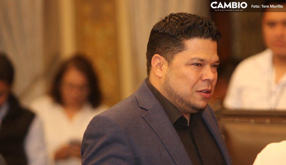 Cárdenas es un pillo y debe ser  investigado por la justicia: Biestro