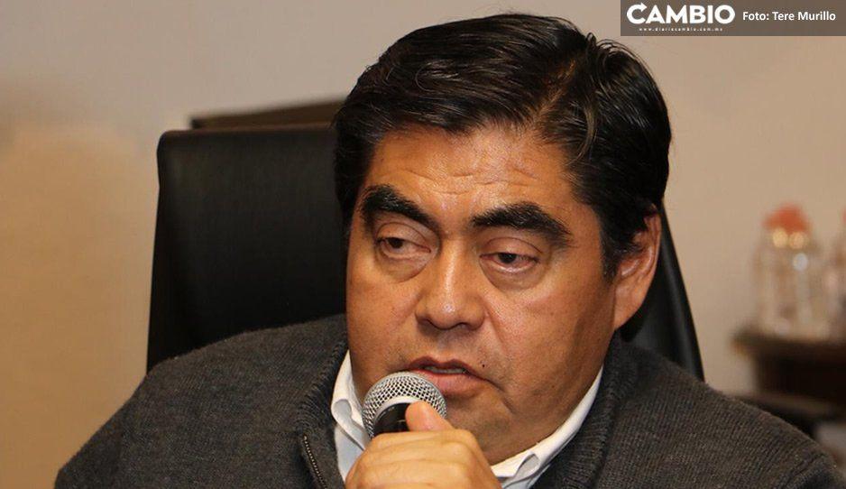 Policías que participen en extorsiones y pidan sobornos serán dados de baja, sentencia Barbosa