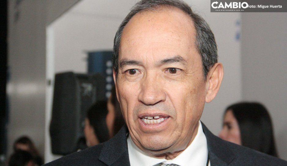 Canaco respalda operativos contra ambulantes en el Centro Histórico