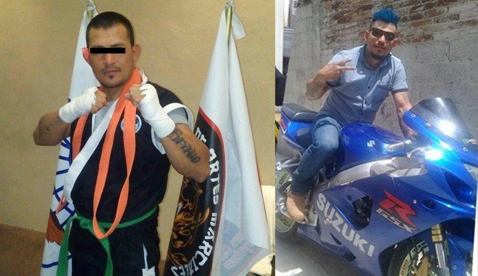 Fiscalía busca al peligroso feminicida de Dalia Salmorán, es karateca y boxeador