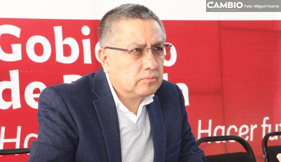 Gobierno estatal avanza en atención a  trabajadores despedidos por Moreno Valle