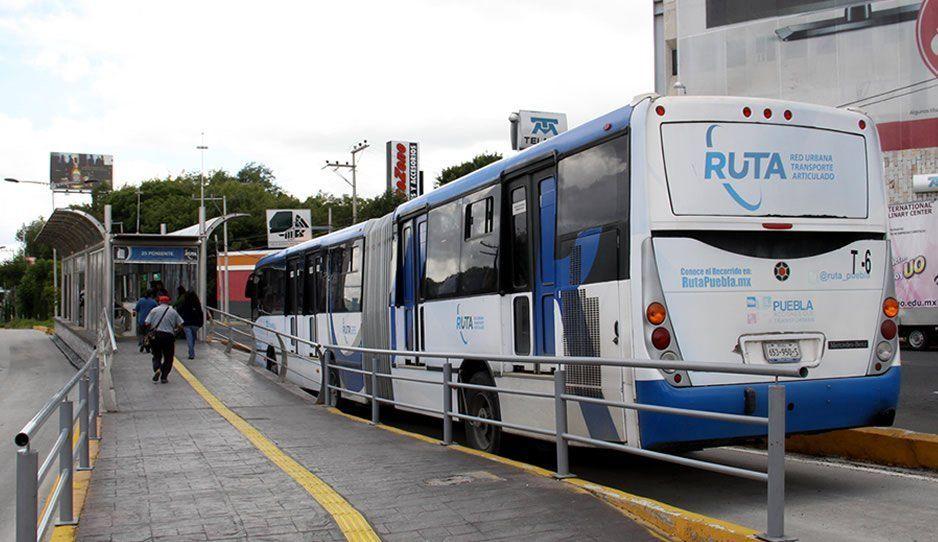 Línea 1 de RUTA contará con unidades exclusivas para mujeres tras Alerta de Género