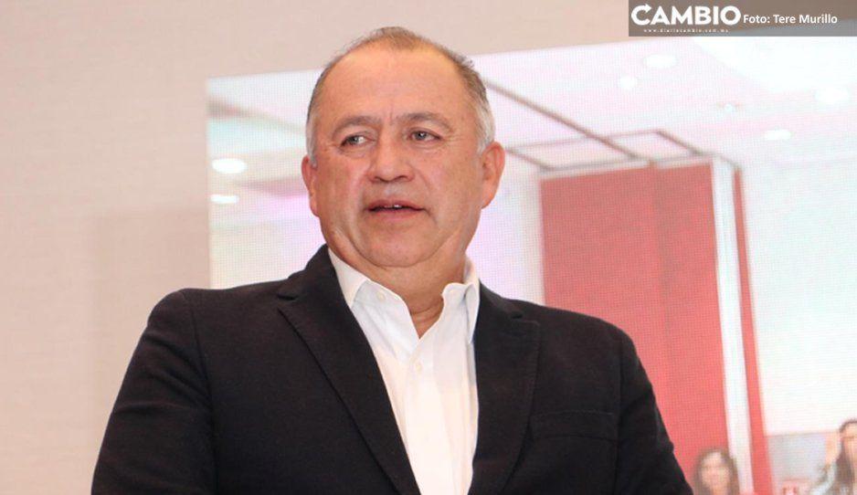 Avala Lorenzo Rivera designación de Francisco Romero en la ASE: es una persona preparada