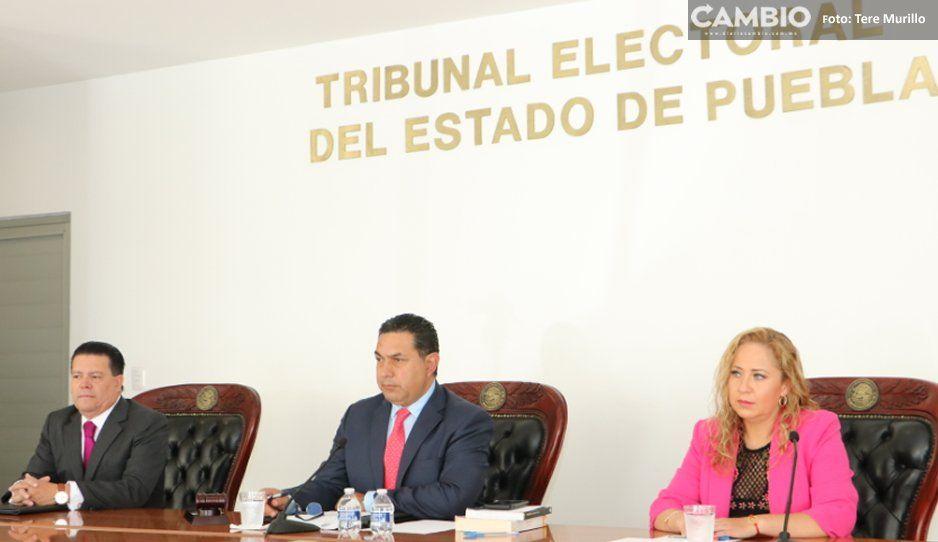 Norma Layón arranca rehabilitación  de Puente El Verde en Texmelucan