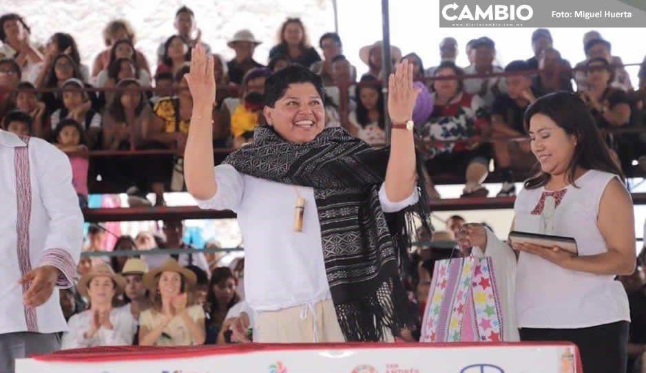 Ediles cholultecas no pueden con inseguridad, pero se pasean con todo y gabinete en Oaxaca