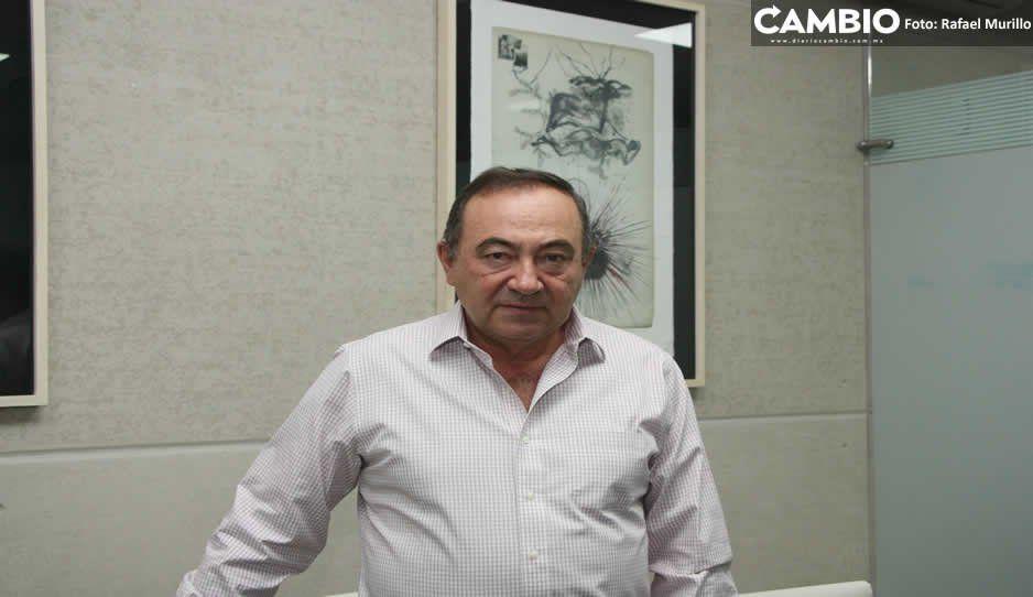 Presidente de Lobos disipa rumores: el equipo se queda en Puebla un año más