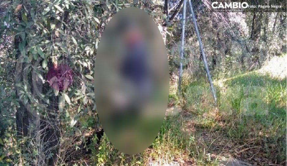 Abuelito se suicida por la triste vida que tenía en Tlaxcala