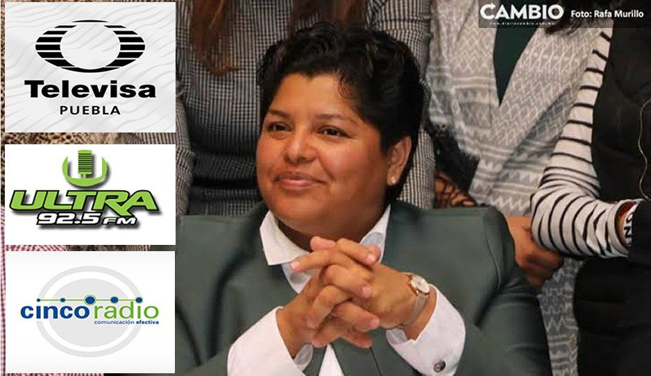 Estos son los medios peor pagados por Karina Pérez en San Andrés Cholula