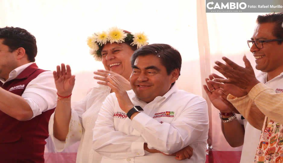 Barbosa descarta el 'Hoy no circula'en caso de que sea el próximo góber