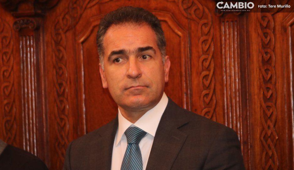 Morena ha cometido errores graves por la inexperiencia de políticos: Bracamonte