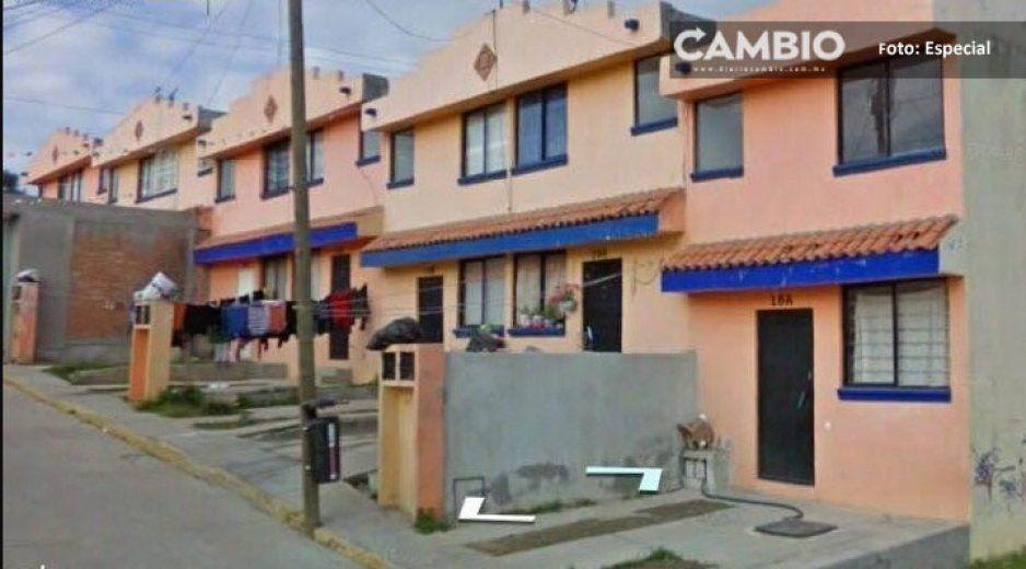 Feminicidio 1 tras la alerta de género: Hallan a mujer de 55 años atada de pies y manos en su domicilio