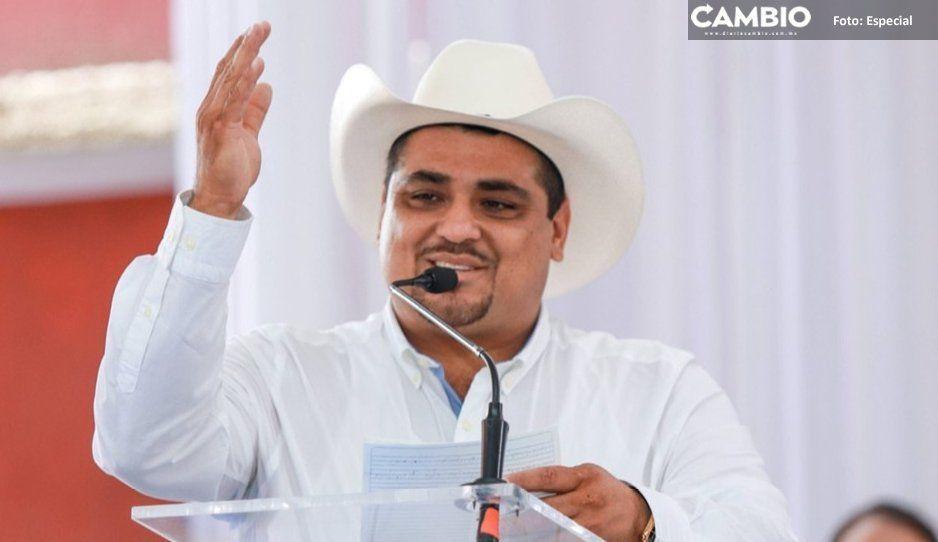 Vicente Valencia rinde su Primer Informe ante cientos de ciudadanos en Venustiano Carranza