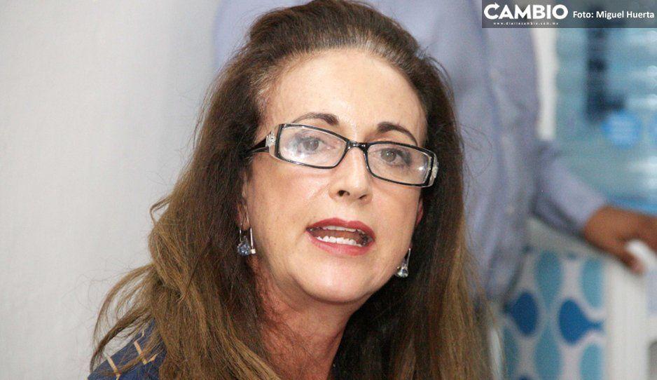 Regidora denuncia a Castillo Montemayor ante el INE por violencia política de género